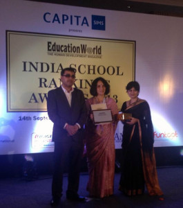 Award for School