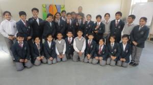 CLASS III D